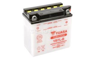 Batterie YB7L-B