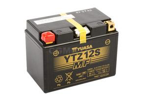 Batterie TTZ12-S