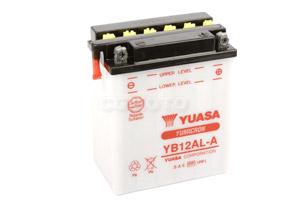 Batterie YB12AL-A