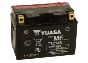Batterie TTZ14S