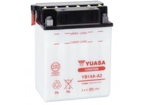 Batterie YB14A-A2