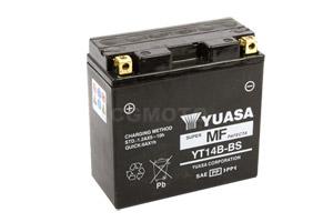 Batterie YT14B-BS