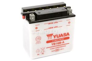 Batterie YB16B-A