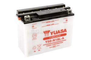Batterie Y50-N18L-A