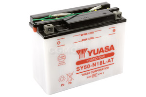 Batterie SY50-N18L-AT