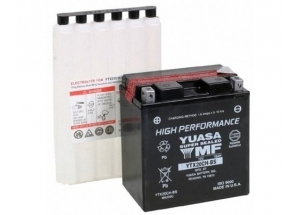 Batterie YTX20CH-BS