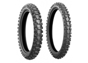 Pneu Cross 110/100-18 64M TT AR X20R