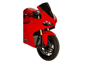 Bulle Double Courbure Ducati