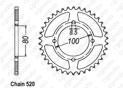 Couronne Rg 250 Gamma 85-88