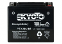 Batterie YTX20L-BS