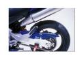 Garde boue arrière CB 900 HORNET 2002/2006
