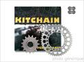 Kit chaine Aprilia 125 Rx