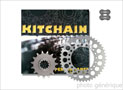 Kit chaine Yamaha Fz-6 Fazer N/S