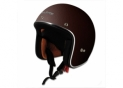 Jet CafeRacer S210 Cuir Mar