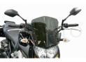 Saut de vent Gen-X Yamaha MT09