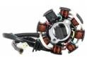 Stator GY6 125cc