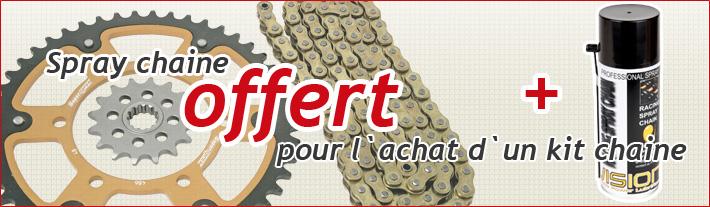 kit chaine promotion